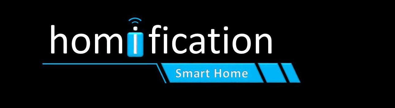 homification - Wohnen 2.0 Logo